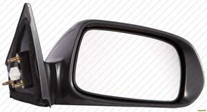 Door Mirror Power Passenger Side With Signal Scion TC 2005-2010