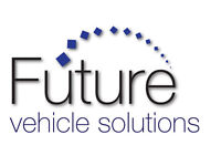 USED VEHICLE SALES EXECUTIVE / GLASGOW SOUTH / FULL TIME / OTE £30K