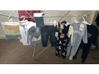 NEXT NUTMEG BABY ALL CLOTHES BRAND NEW WITH TAGS