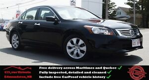 2010 Honda Accord EX, Remote Start, Sunroof, One owner !!