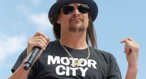 Kid Rock Tickets - Stop Overpaying For Tickets - Best Price Of Any Canadian Site!