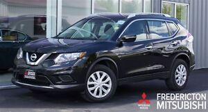 2015 Nissan Rogue S! AWD! ONLY $76/WK TAX INC. $0 DOWN!