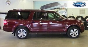2009 Ford Expedition Max Limited (3rd Row Seating  Navigation  D