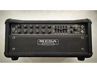 Mesa Boogie Express + Plus 5:25 Amp Head