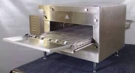 Pizza Oven 16 Conveyor Belt