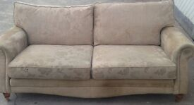 3 seater and 2 singles sofa