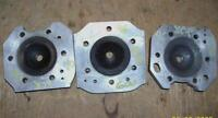 Polaris XLT 600 XCR 600  cylinder heads
