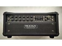 Mesa Boogie Express + Plus 5:25 Guitar Amp Head