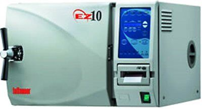 Brand New Tuttnauer Ez10 - The Fully Automatic Autoclave 4 Trays