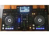 Pioneer XDJ-RX USB Input All-In-One Standalone DJ System (W x2 KRK Rokit 4 Speakers)