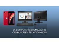 (Working All day) Drumsagard CAMBUSLANG PC/IPHONES repaired at at reasonable prices