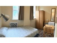 Super Offer: Cosy Single Room £558pcm | 5 min to Willesden Green | Zone 2