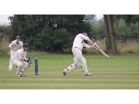 The Cricket Season is nearly here. Looking for a club?
