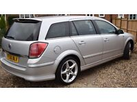 Vauxhall Astra Estate 1.8 SRi - 56 Reg - Quick Sale Wanted, Open to Sensible Offers