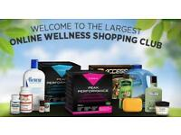 Non Toxic and Chemical Free products & Weight loss