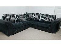 Brand New Stylish Corner Sofa
