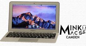 2015 13.3' APPLE MACBOOK AIR 1.6Ghz i5 4GB 128GB SSD TRAKTOR PRO VIRTUAL DJ FINALE SIBELIUS XCODE 9