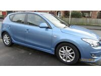 Hyundai I30 Car for sale, 61 Reg (2012) Just £3500 need to be gone by Friday.