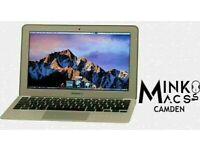 Apple MacBook Air 11.6' Core i5 1.3Ghz 4GB Ram 128GB SDD Adobe CC Photoshop Microsoft Office 2020