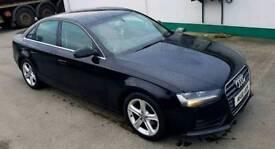 Audi A4 New Shape
