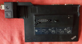 Lenovo ThinkPad Mini Dock Plus Series 3 Type 4338 Docking Station