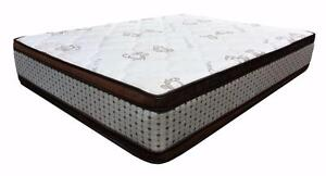 HUGE MATTRESS SALE  - JUST CALL - FREE SAME DAY DELIVERY - SERVING WINDSOR/ESSEX