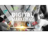 Learn Digital Marketing & Grow YOUR Business