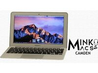 2015 11.6' APPLE MACBOOK AIR 1.4Ghz i5 4GB 128GB SSD Minko's Macs WARRANTY Charger Good Condition