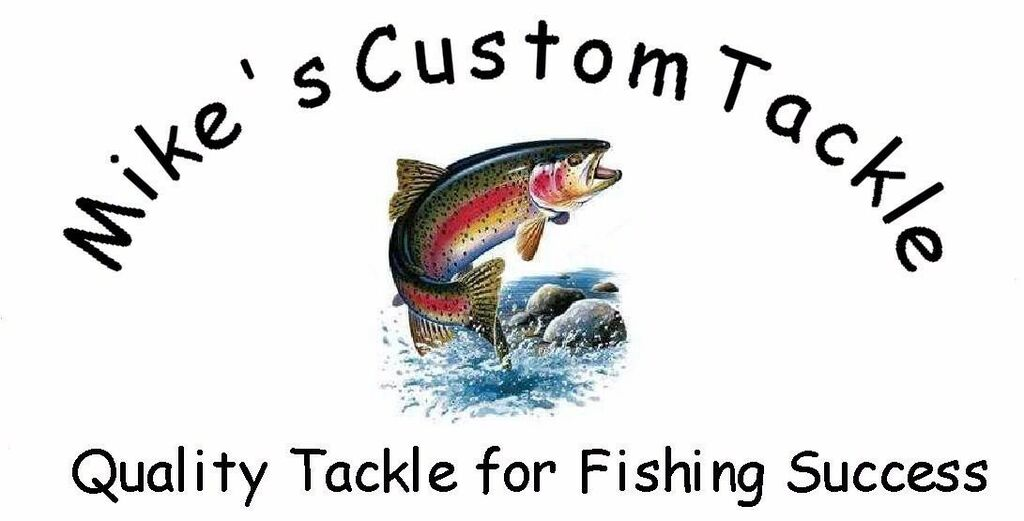 Mike's Custom Tackle
