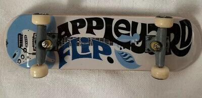 Appleyard Flip Tech Deck Skateboard Finger Sports