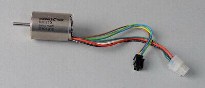 Maxon Ec-max 30 - 40 Watt Bldc Motor