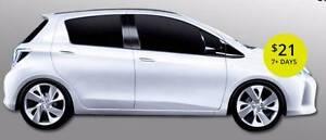 $21 car rent / $21 Van rent - JPS Rental Parramatta Parramatta Area Preview