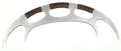 Klingonen Batleth Replica für richtige Schaukämpfe geeignet original Größe 107cm