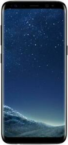 Galaxy S8 Plus 64 GB Black Unlocked -- Canada's biggest iPhone reseller - Free Shipping!
