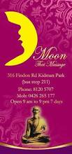 D Moon Thai massage Kidman Park Charles Sturt Area Preview