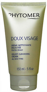 Phytomer-Velvet-Cleansing-Cream-All-Skin-150ml-Fresh-New