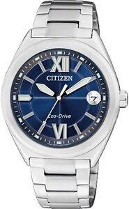 Citizen Eco-Drive Ladies WR 50m Elegant Women's Watch FE6000-53L