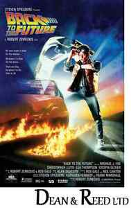 Back to the future - Maxi Poster - 61cm x 91.5cm  PP0830 (0232)