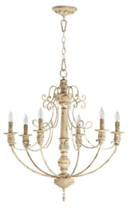 Gorgeous Paladino Lighting Set