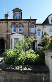 6 bedroom house for rent to students (1 room let) close to Botanical Gardens and off Ecclesall Road