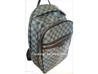Backpack Shoulder Bag Louis Vuitton Rucksack Handbag Lv Good Quality