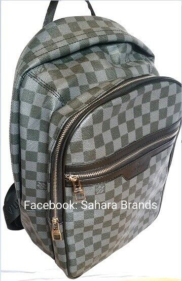 944aecb83ea Backpack Shoulder Bag Louis Vuitton Rucksack Handbag Lv Good Quality