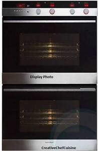 Fisher & Paykel OB76DDEPX1 104L Double Electric Oven Burwood Whitehorse Area Preview