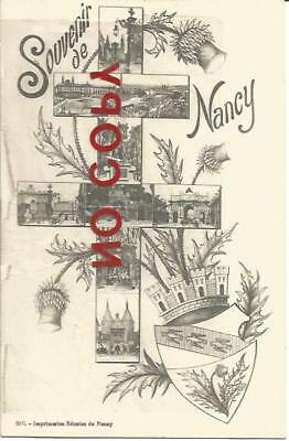 Nancy, Souvenir. segunda mano  Embacar hacia Argentina
