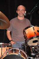 High Skill, Experienced, Drummer Vocalist, Old guy
