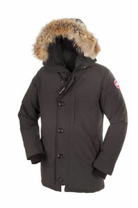 Canada Goose Women's Chateau winter jacket