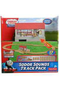 Thomas the Tank Engine train track - brand new Guildford Parramatta Area Preview