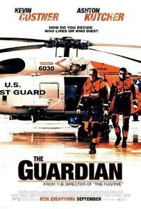 GUARDIAN-2006-orig-D-S-27x40-movie-poster-KEVIN-COSTNER-ASHTON-KUTCHER
