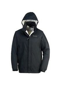 MARMOT MENS NEW SIZE S-2XL WATERPROOF BREATHABLE Packable PreCip® JACKET