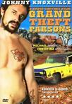 Grand Theft Parsons - DVD